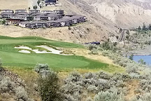 Tobiano Golf Course, Kamloops, Canada