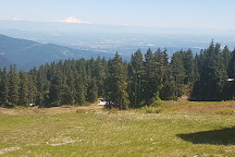 Mount Seymour Provincial Park, North Vancouver, Canada