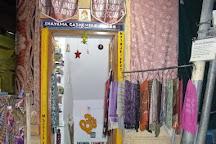 Shayama Cashmere Store, Jaisalmer, India