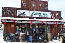 One Stop General Store Trading Post, Huntsville, Canada