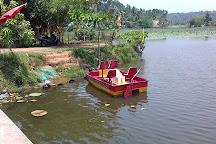Vellayani Lake, Kovalam, India
