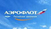 Аэрофлот Российские Авиалинии, улица Петровка на фото Москвы