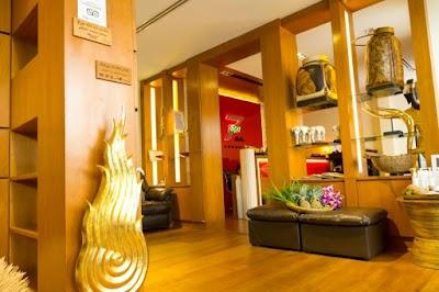 7 Spa Luxury Pattaya