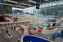Shenzhen Convention and Exhibition Centre, Shenzhen, China