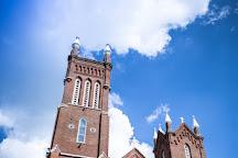 The Catholic Shrine of the Immaculate Conception, Atlanta, United States