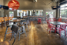 Great Frontier Brewing Company, Lakewood, United States
