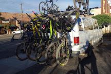 Bike Fiend, Moab, United States