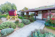 Santa Ynez Valley Historical Museum and Janeway-Parks Carriage House, Santa Ynez, United States