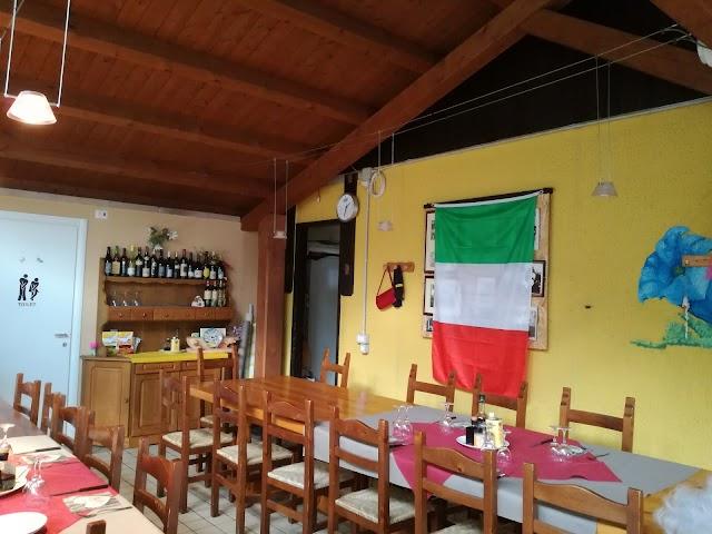 Bar trattoria L'ortal
