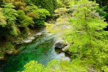 Mitarai Valley, Tenkawa-mura, Japan