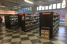 Tasty Beverage Company, Asheville, United States