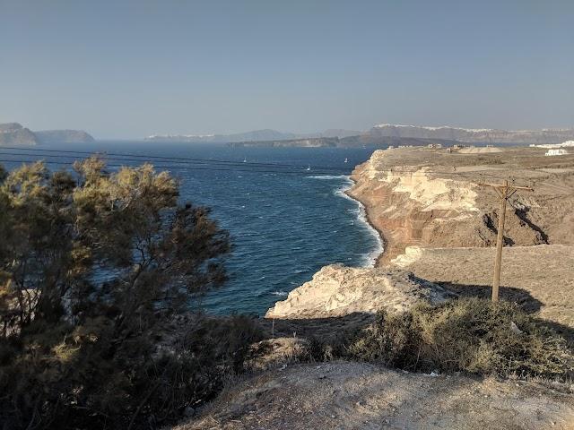 """Santorini Fishing Tours """"Giorgaros"""""""