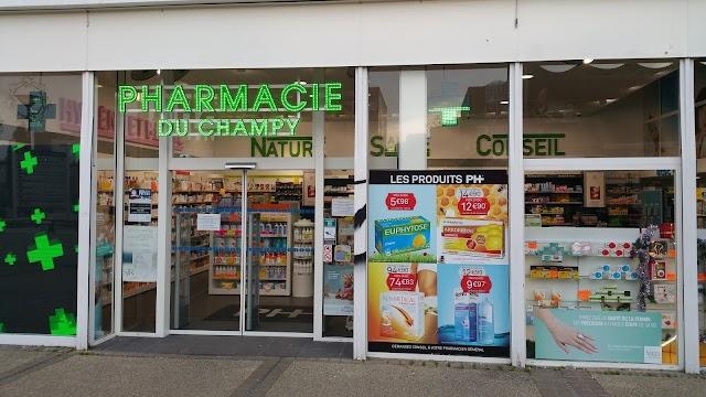 Pharmacie du Champy