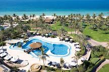 Jebel Ali Golf Course, Dubai, United Arab Emirates