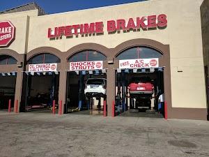 Brake Masters #174