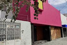 Casa Gilardi, Mexico City, Mexico
