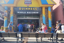 Guinness World Records Adventure, Gatlinburg, United States