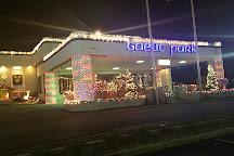 Chicago Gaelic Park, Oak Forest, United States