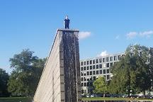 Invalidenpark, Berlin, Germany