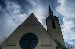 Лютеранская Кирха на фото Зеленогорска