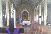 Iglesia de San Pedro de Poas, San Pedro de Poas, Costa Rica
