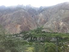Kalash Hotel Chitral