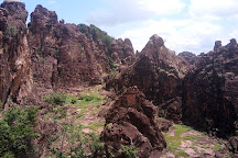 Les Pics de Sindou, Banfora, Burkina Faso