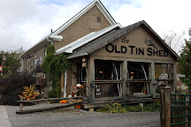 The Old Tin Shed, Bancroft, Canada