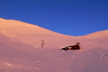 Hanmer Springs Ski Area, Hanmer Springs, New Zealand