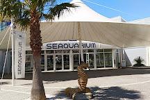 Seaquarium, Le Grau-du-Roi, France