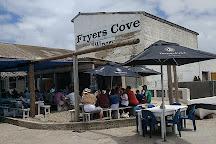 Wine Estate - Fryer's Cove, Doringbaai, South Africa