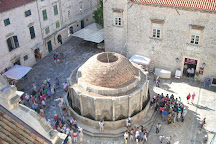 Church of Saint Blaise, Dubrovnik, Croatia