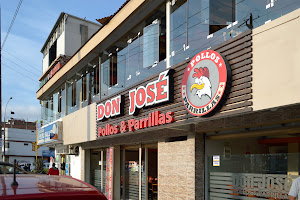 Pollos Y Parrillas Don Jose 2