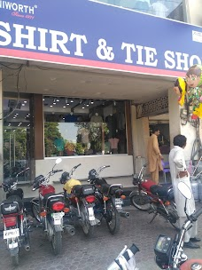 Uniworth Dress Co. – Shirt and Tie Shop rawalpindi 42-B
