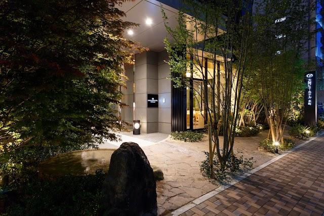 Osaka ViewHotel Honmachi