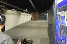 Copper Star Indoor Shooting Range, Camp Verde, United States