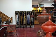 Golden Cuckoo Lacquerware, Bagan, Myanmar
