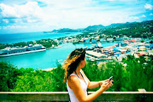 Mt Fortune, Castries, St. Lucia