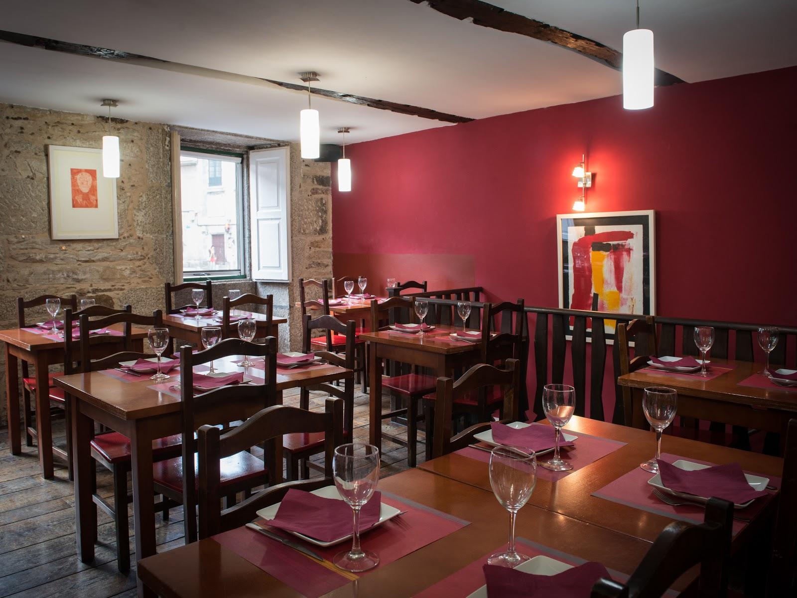 Petiscos Restaurante Bar