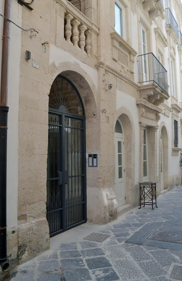 Allegroitalia Syracuse Ortigia