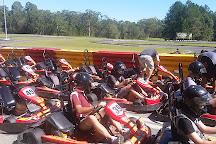 Big Kart Track, Landsborough, Australia