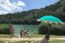 Lago di Lavarone, Lavarone, Italy