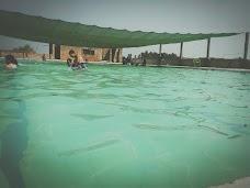 Lido Water Park sargodha