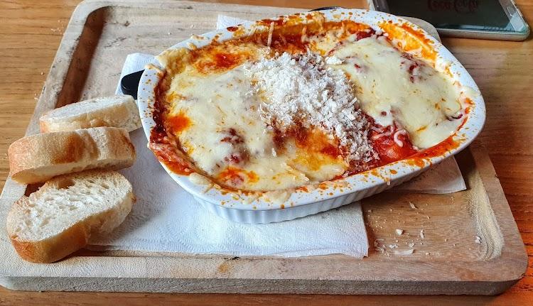 Italiaans Restaurant Markanti Hengelo