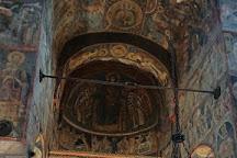 Princely Church of St Nicholas, Curtea de Arges, Romania