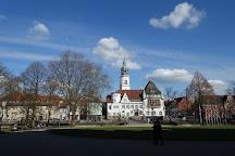 Bomann Museum, Celle, Germany
