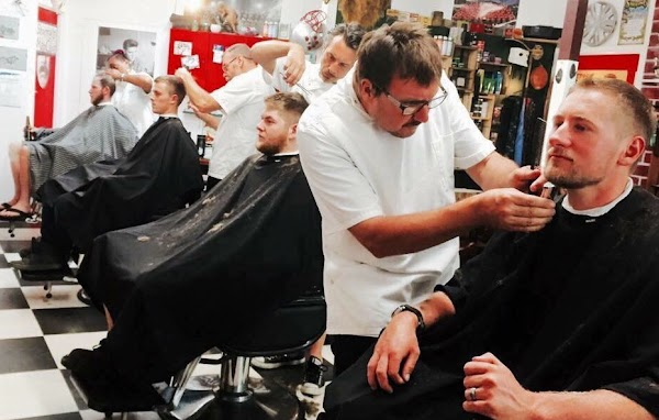 Stormy S Man Cave Barber Nelson : Stormys man cave barber 240 trafalgar st nelson 7010 new zealand