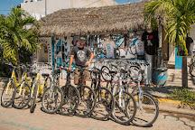 Bici Bucerias, Bucerias, Mexico