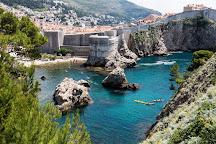 Fort Bokar, Dubrovnik, Croatia