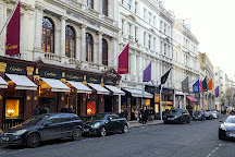 Bond Street, London, United Kingdom